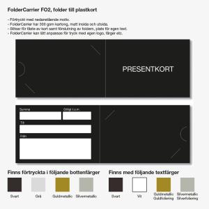FolderCarrier FO2 A7
